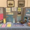Health Fair Display