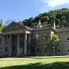 Altenheim Administration Building
